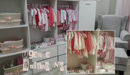 Latiffah's room