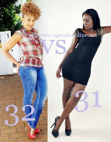 Zari Hassan VS Juliana Kanyomozi