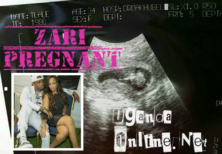 Zari Pregnant, Diamond can't wait