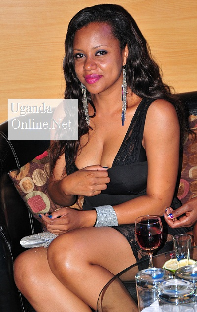 Zuena is all smiles after hubby was awarded shs380m
