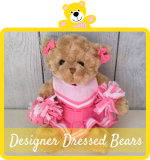 Buy personalised teddy bears online australia negle Images
